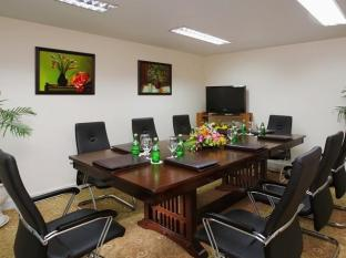 First-Luxury Wing Hotel Saigon Ho Chi Minh City - Meeting room A