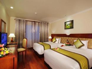 First-Luxury Wing Hotel Saigon Ho Chi Minh City - Guest Room