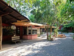 Bohol Bee Farm Hotel Panglao Island - Ice Cream Shop