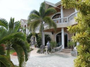 Linaw Beach Resort and Restaurant Bohol - Exterior del hotel