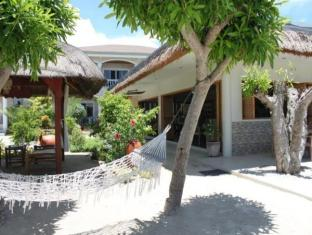 Linaw Beach Resort and Restaurant Panglao Island - בית המלון מבחוץ