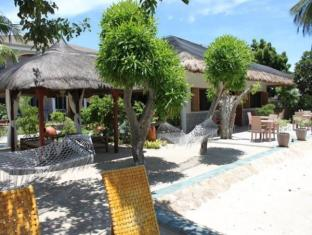 Linaw Beach Resort and Restaurant Panglao Island - Hotel exterieur