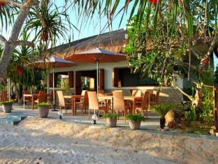 Linaw Beach Resort and Restaurant Panglao Island - Pearl Restaurant