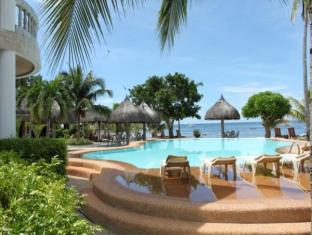 Linaw Beach Resort and Restaurant Panglao Island - Басейн
