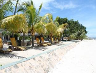 Linaw Beach Resort and Restaurant Panglao Island - חוף ים