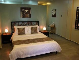Linaw Beach Resort and Restaurant Bohol - Guest Room