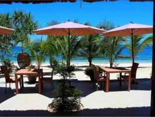 Linaw Beach Resort and Restaurant Panglao Island - Platja