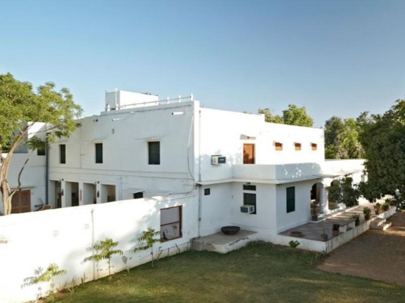 Rawla Bagh- Nimaj- A Heritage Resort Jaitaran
