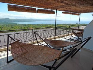 Bohol Vantage Resort Bohol - Terrace - Deluxe Room