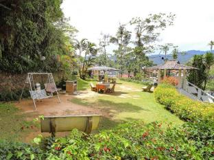 Parkland Apartment Cameron Highlands - Garden