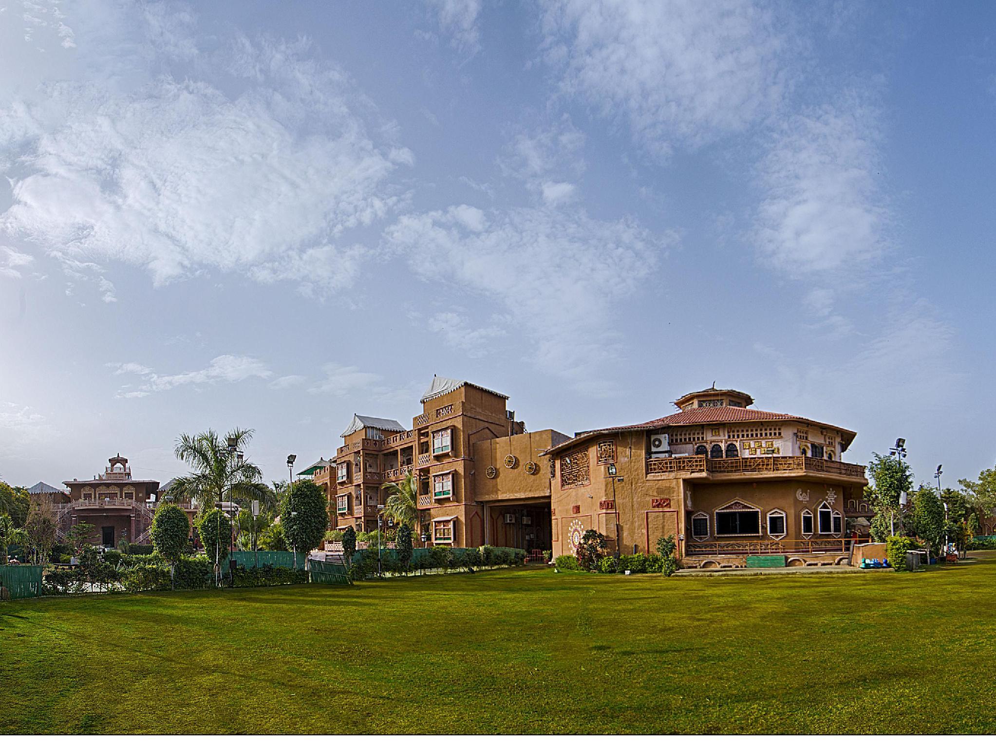 Nirali Dhani Ethnic Heritage Hotel & Resort Jodhpur