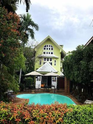 The Twenty Lodge PayPal Hotel Chiang Mai