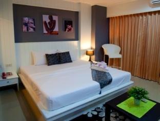 サンティ ホワイト ホテル12