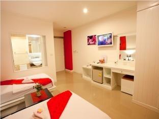 サンティ ホワイト ホテル15