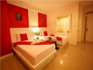 サンティ ホワイト ホテル16