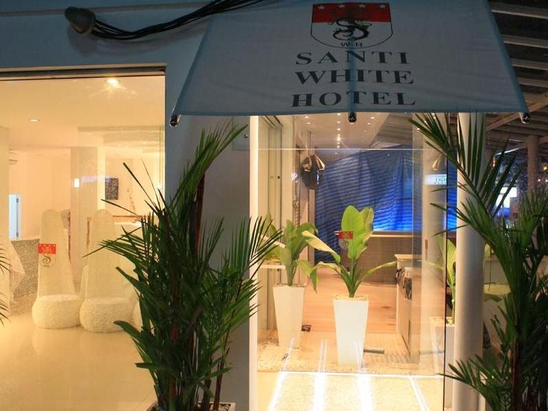 サンティ ホワイト ホテル20