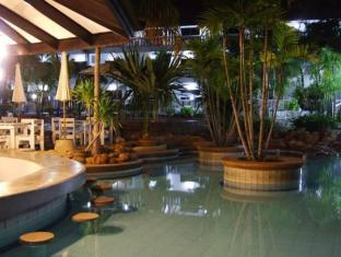Bannammao Pattaya - Swimming Pool