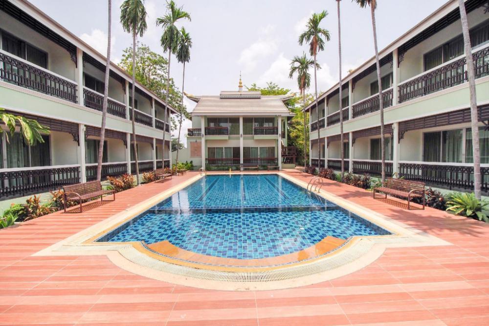 Capital O 725 My Home Hotel