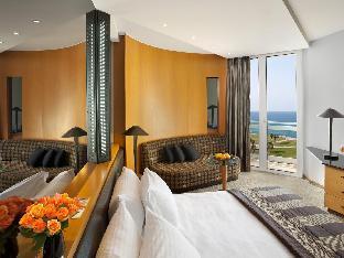 booking.com Dan Panorama Tel Aviv Hotel