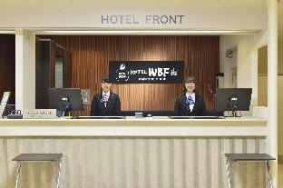 Hotel WBF Sapporo Odori image