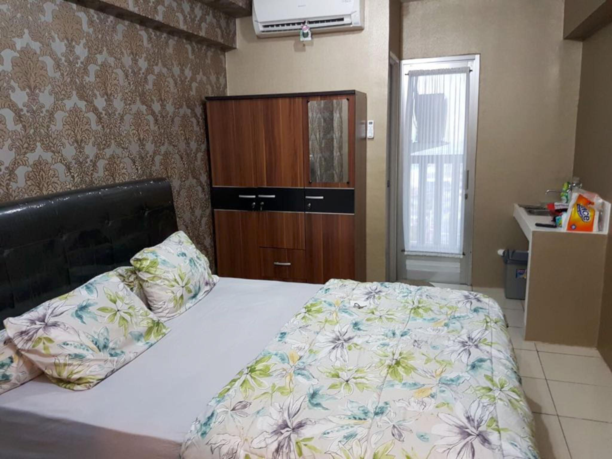 Hotel Apartment Greenbay PRO Studio 2 - Apartment Green Bay Pluit - Jakarta