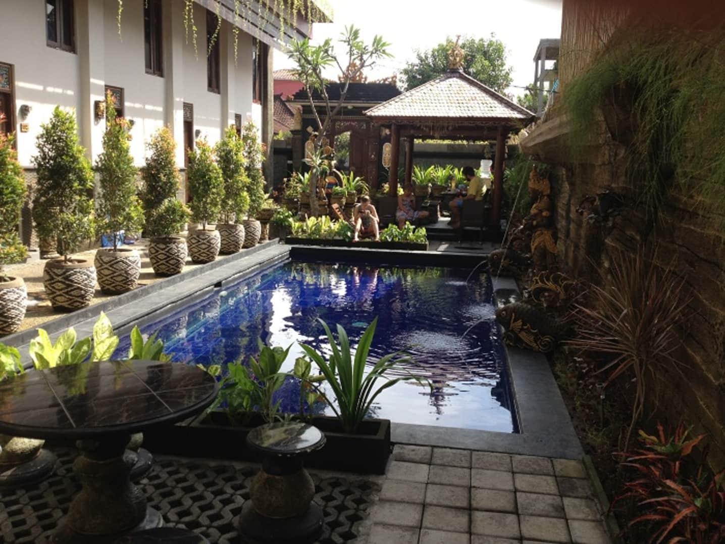 Graha Pande Residence 2
