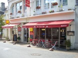 Hotel Les Trois Lys Азе-лё-Ридо