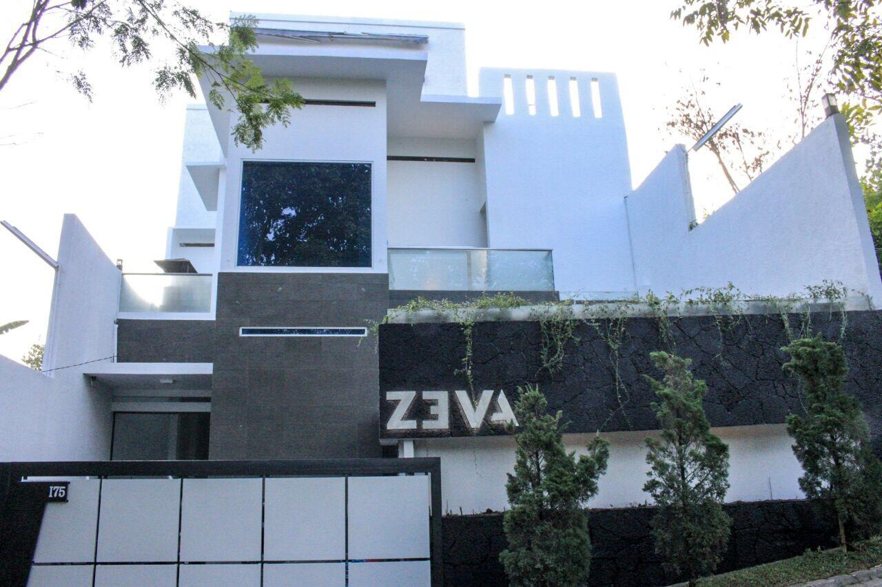 Hotel zeva villa dago's perfect place for best holiday - Jalan Ranca Kendal raya - 175