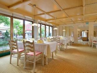 Villa Bulfon Hotel Velden am Worthersee - Restaurant