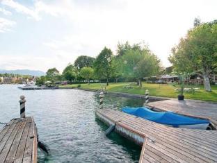 Villa Bulfon Hotel Velden am Worthersee - Surroundings