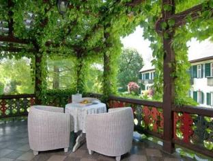 Villa Bulfon Hotel Velden am Worthersee - Balcony/Terrace