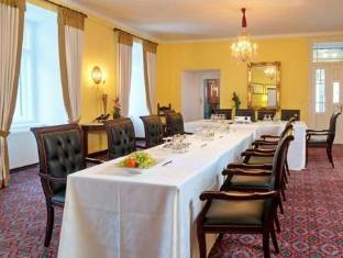 Villa Bulfon Hotel Velden am Worthersee - Coffee Shop/Cafe