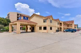 Americas Best Value Inn & Suites Houston NW