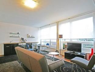 Capitol Apartments Berlin City Berlin - apartma