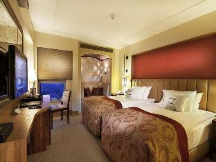 希爾頓逸林酒店 - 阿瓦諾斯 - 卡帕多西亞