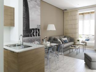Eric Vökel Boutique Apartments – Gran Via Suites Barcelona - Interior