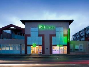 Booking Now ! ibis Styles Bourg en Bresse