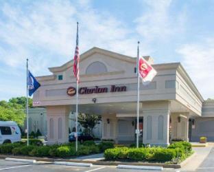 Reviews Clarion Inn
