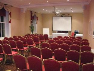 Lowther Hotel Goole - Meeting Room