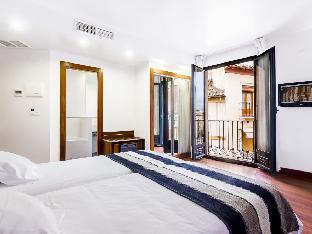 Hotel Monjas del Carmen PayPal Hotel Granada