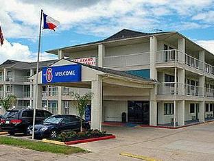 Motel 6-Humble, TX