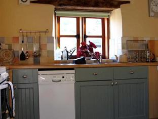 Norton House Bed and Breakfast and Cottages Ross on Wye - Kitchen