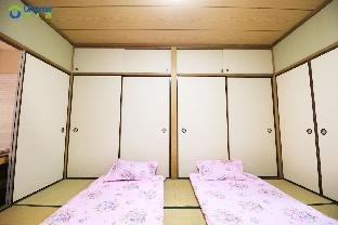 Uhome Sugamo Big house in Togenuki Jizo SG301
