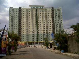 2BR The Suites Metro Apartment - Rent Suites 5