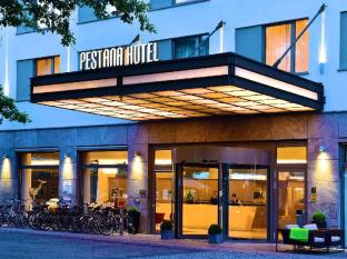 Pestana Berlin Tiergarten Berlino - Ingresso