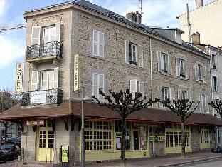 Hôtel Le Marceau