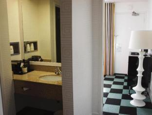 Interior Americania Hotel
