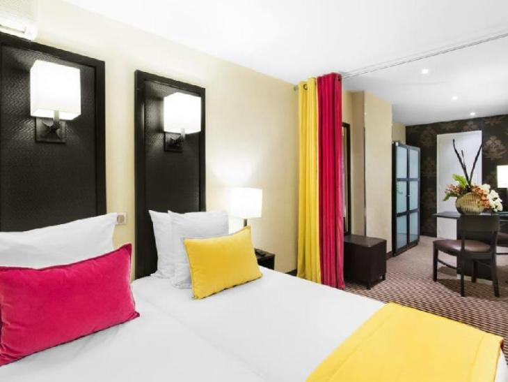 Pax Opera Hotel photo 5