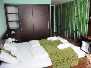 Green Hotel Budapest Budapest - Guest Room