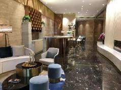 Ten66 Serviced Residences-Supercity by Ariva, Shanghai